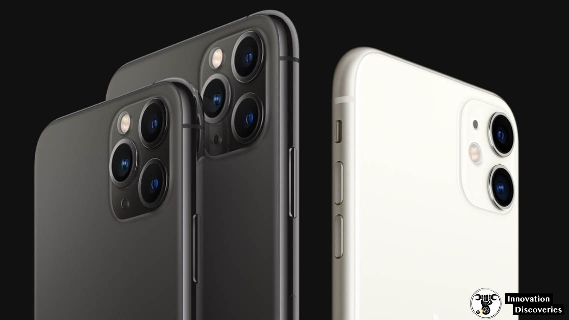 72 hours with Apple's $699 iPhone 11: Goddamn it's great | Innovation Discoveries