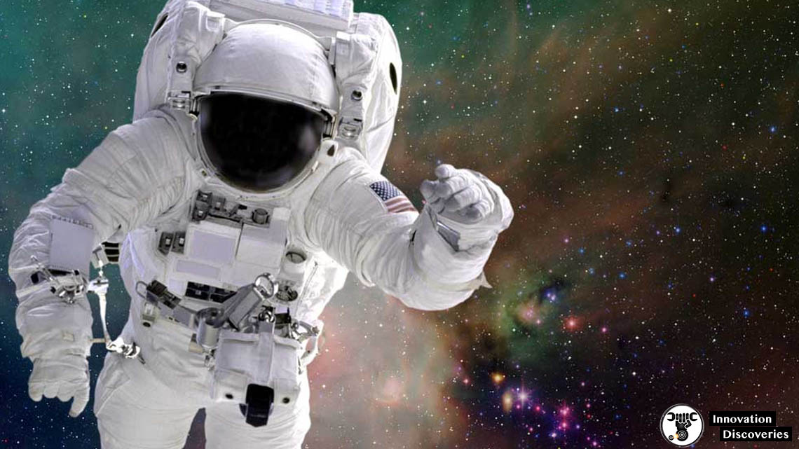 Astronaut Waste Will Be Transformed Into Food Using Microbes | Innovation Discoveries