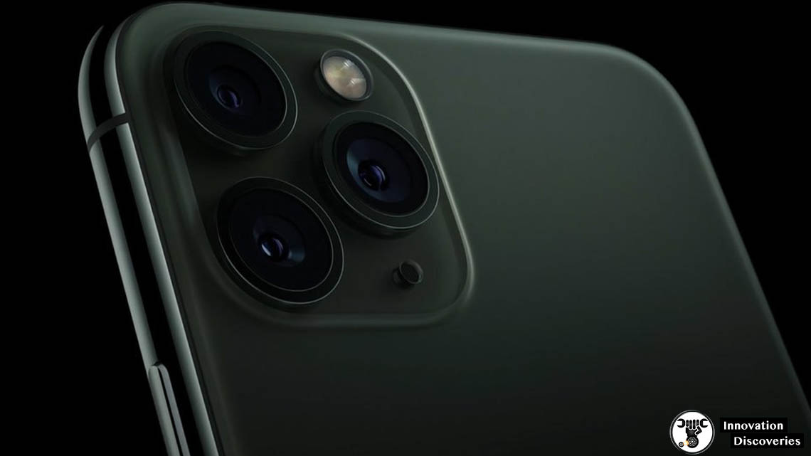 The Triple-Camera Layout Of iPhone 11 Is Funny But Super Powerful Too | Innovation Discoveries