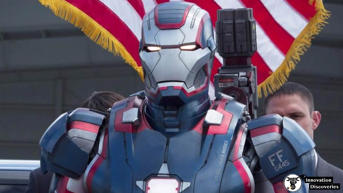 US Army Invests $1 Billion To Make Iron Man Like Robotic Army | Innovation Discoveries