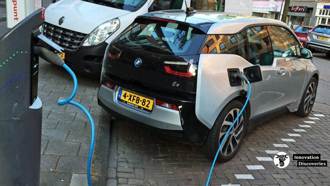 Is Driving A Used Car Actually More Environmentally Friendly Than Buying An Electric One? | Innovation Discoveries