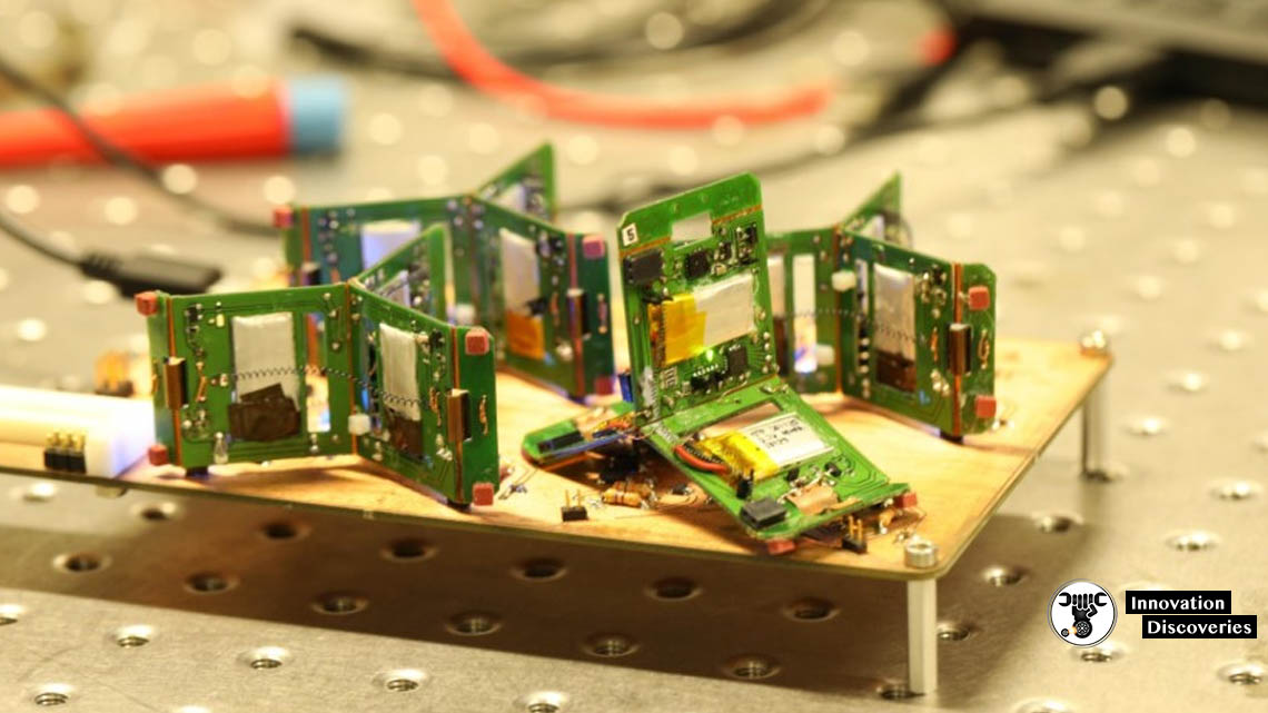 These Tribots Have Been Inspired From Ants | Innovation Discoveries