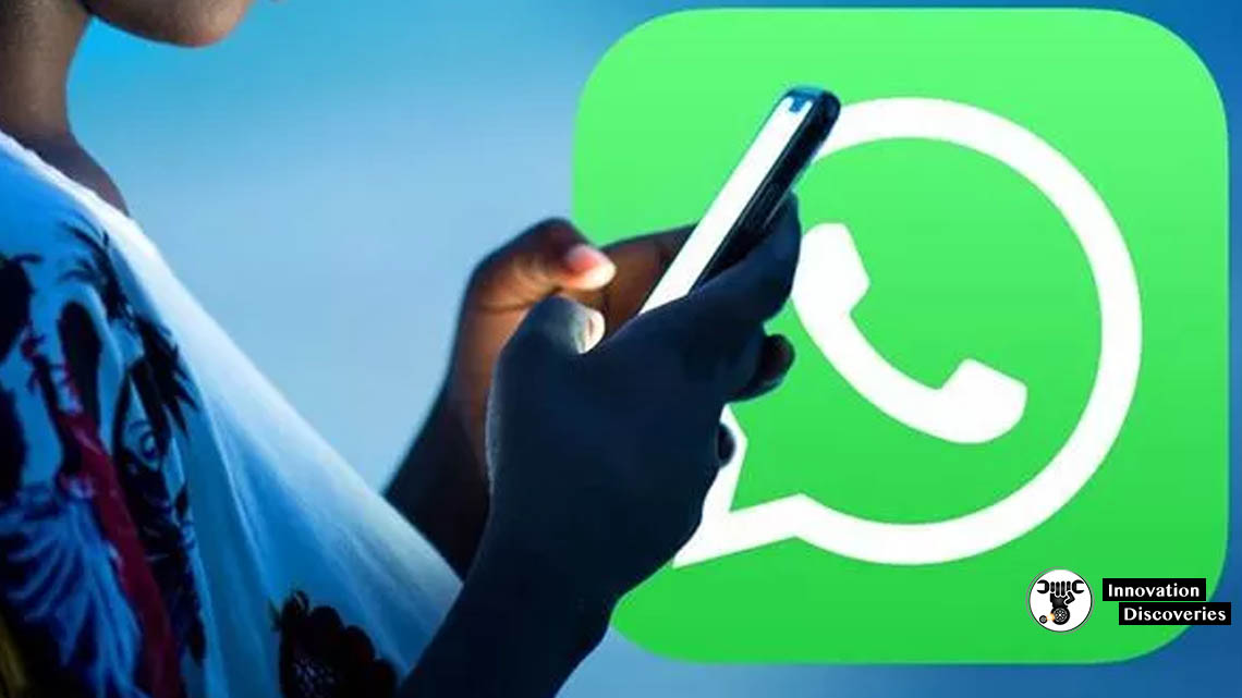 Here's How You Can Protect Yourself From The Latest WhatsApp Hack | Innovation Discoveries