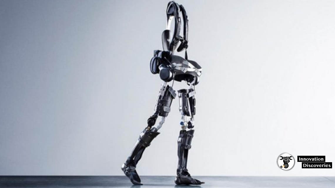 This Iron Man Like Exoskeleton Impact The Decision-Making Abilities Of Soldiers | Innovation Discoveries