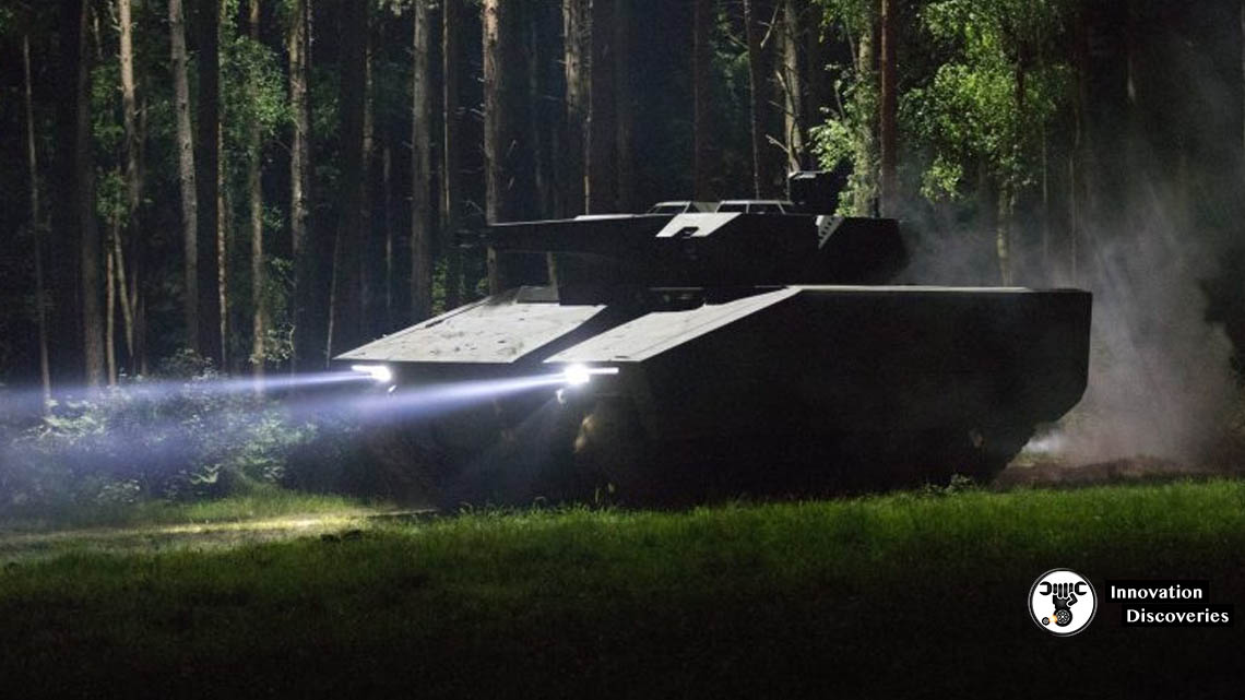 Bidding closes for US Army Optionally Manned Fighting Vehicle programme | Innovation Discoveries