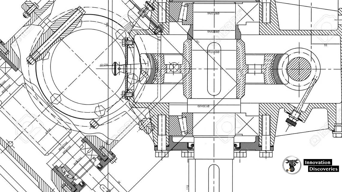 Mechanical Engineering Drawings: Guide to understanding & working with them