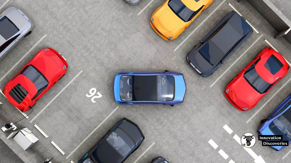 This Is Where You Should Park Your Car According To Research By Physicists | Innovation Discoveries