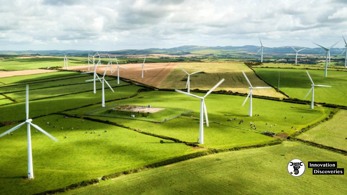 UK Generates More Electricity From Renewable Sources Than Fossil Fuels For The First Time | Innovation Discoveries