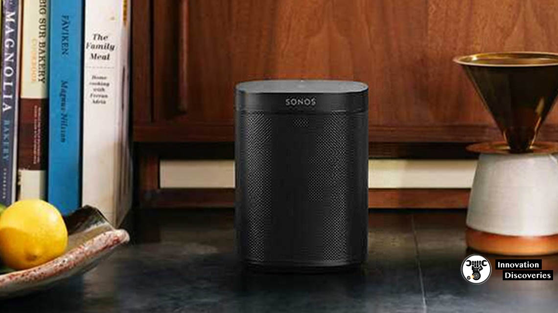 Sonos Launches Rent-a-Speaker Pilot Program | Innovation Discoveries