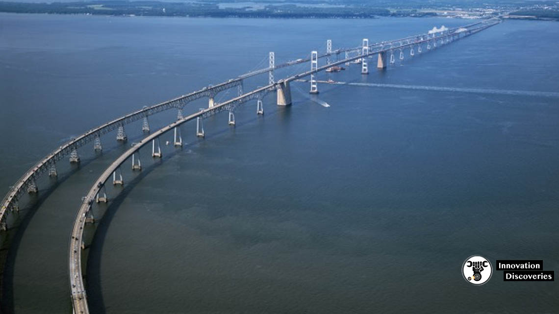 Take A Look At The Scariest Bridge In The United States | Innovation Discoveries