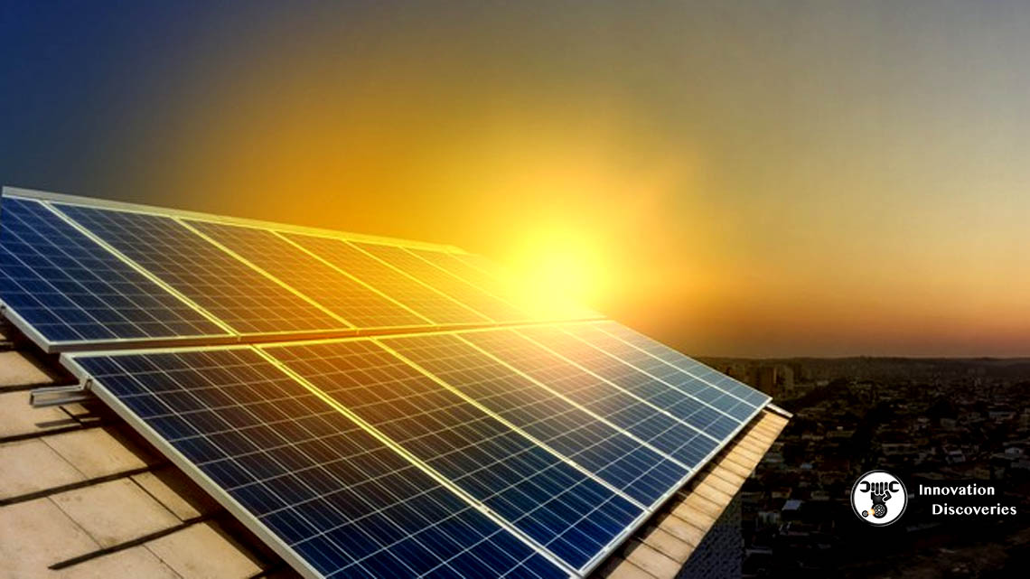 Solar Power Efficiency Will Increase Dramatically Because Of This New Discovery | Innovation Discoveries