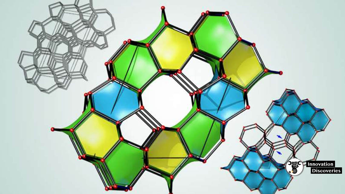43 Forms Of Superhard Carbon Are Going To Be Developed Soon | Innovation Discoveries