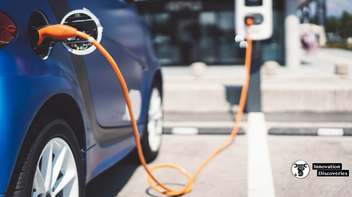 Here's Why It's Beneficial To Switch To Electric Cars | Innovation Discoveries
