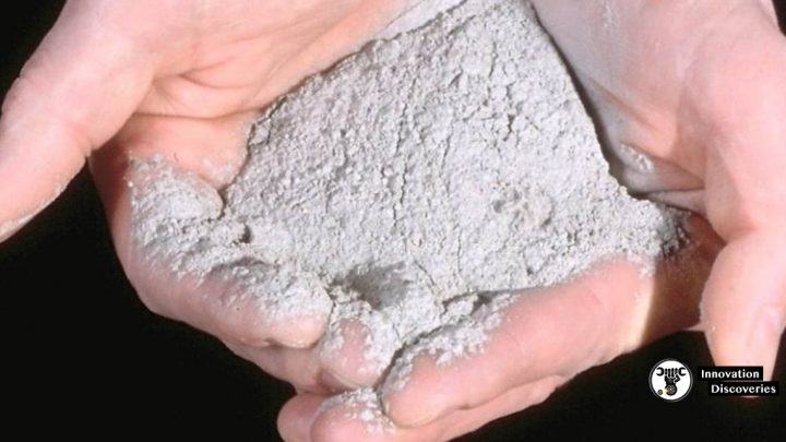 Cities Can Be Made Stronger And Greener By Using Volcanic Ash Cement | Innovation Discoveries