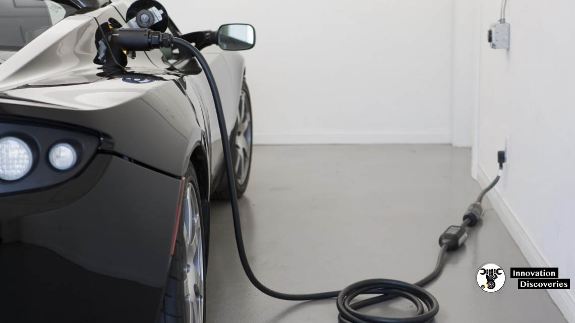 What Does The Future Hold For Electric Cars? | Innovation Discoveries