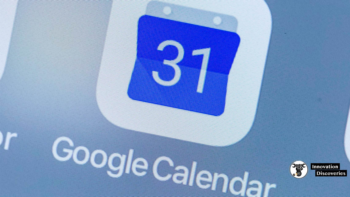 Google has a '.new' shortcut for creating Calendar events | Innovation Discoveries