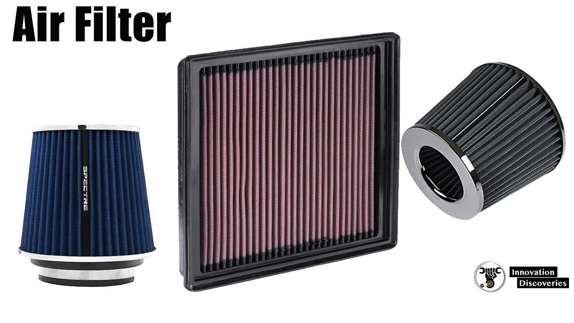Learn more about Air Filter
