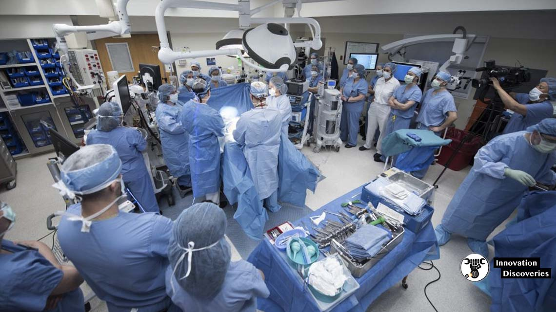 Cleveland Clinic Conducts Its First Successful Fetal Surgery