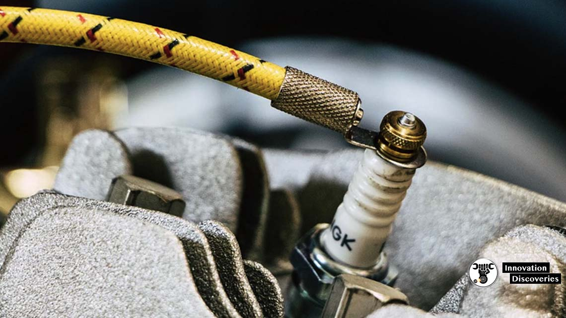 How to make spark plug wires