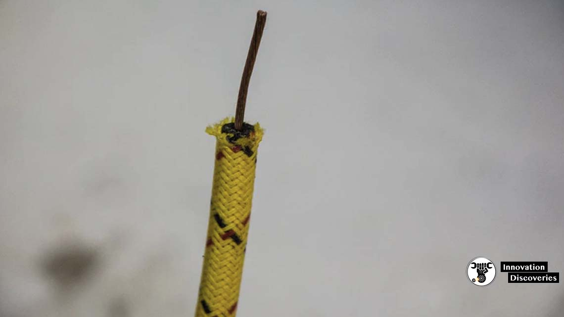 make spark plug wires
