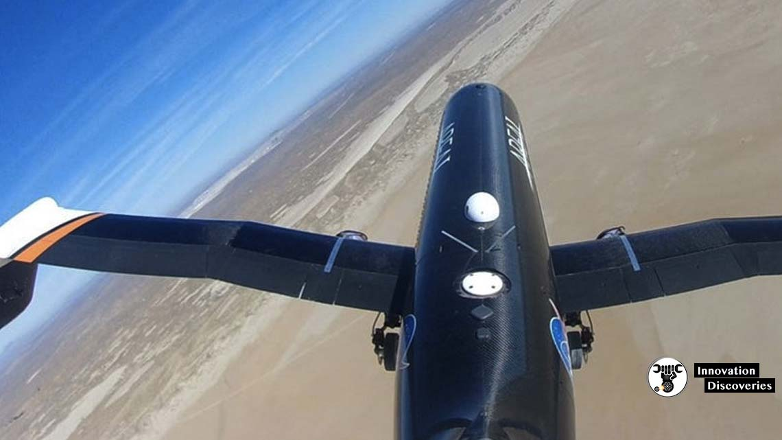 NASA Will Be Using Memory Alloy For Folding Wings In Aircrafts