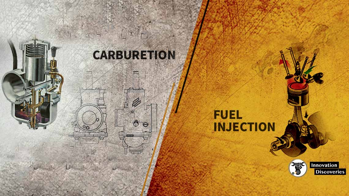 Carburetor Vs Fuel Injection: Which One Is The Better Option?