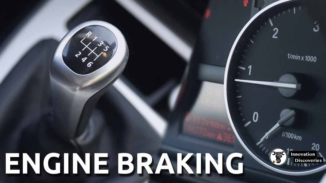 Engine Braking With A Manual Transmission – Is It Bad?