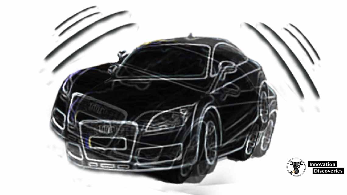 Finding The Cause Of Automotive Vibration