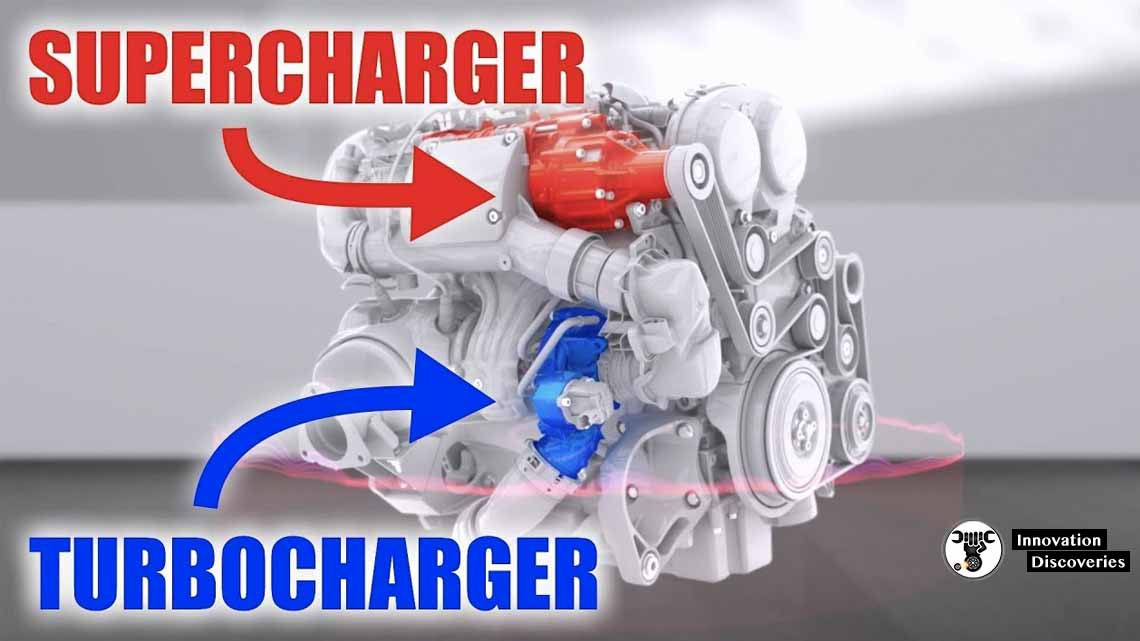 How Does A Supercharger Work?