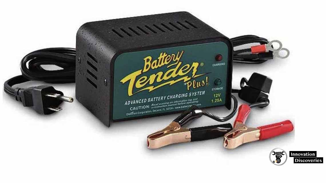 Tips For Using A Car Trickle Charger