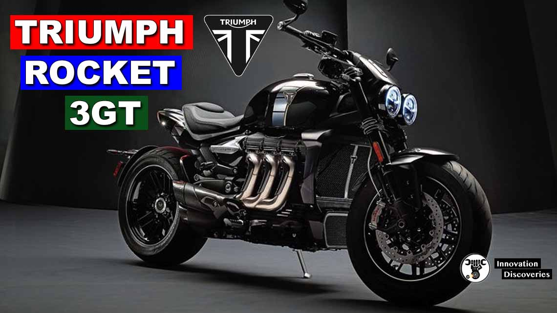 The New Triumph Rocket 3 GT Review and Insights