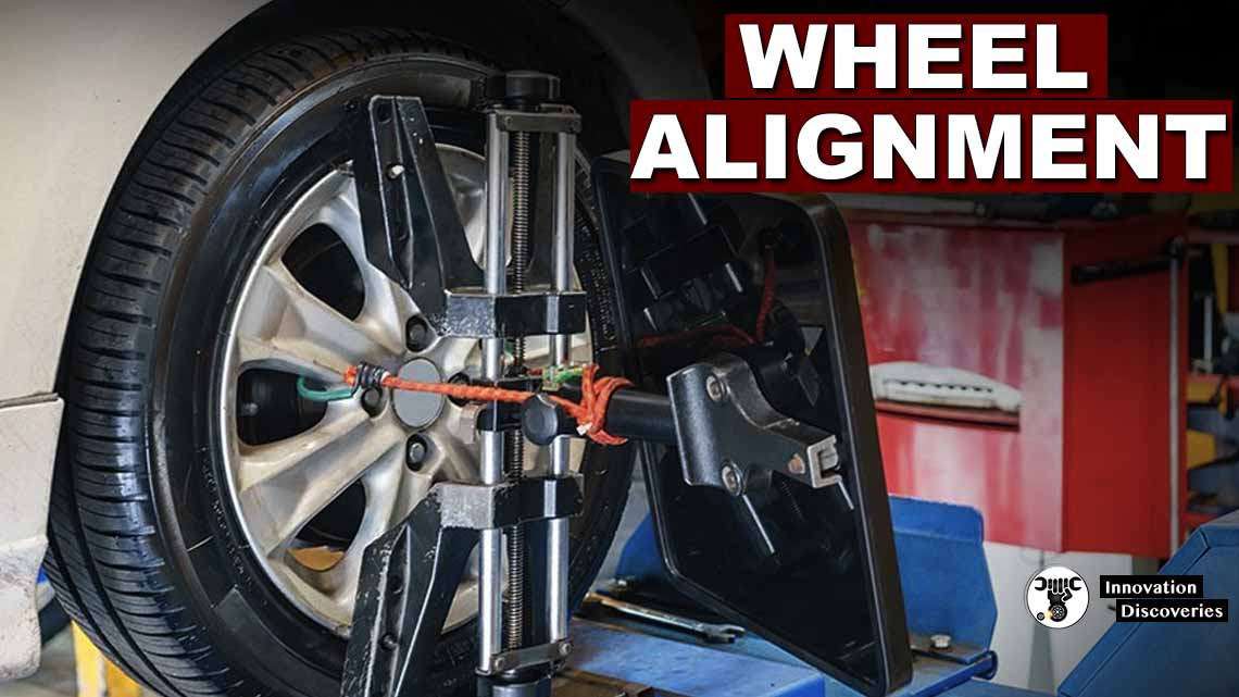 How To Tell When It's Time For A Car Tire Alignment