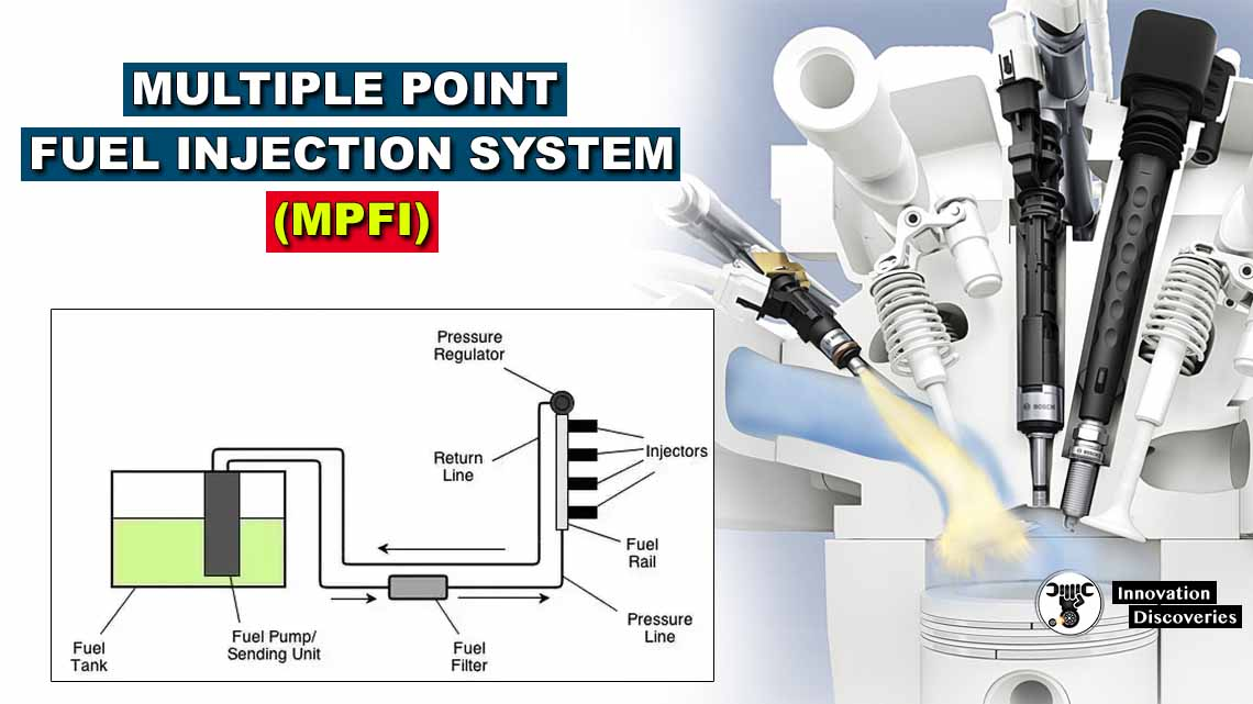 MPFI (Multi Point Fuel Injection System)