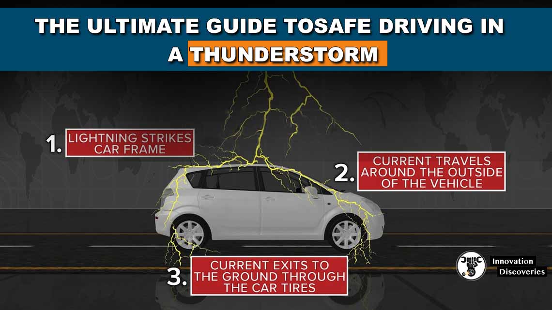 The Ultimate Guide To Safe Driving In A Thunderstorm