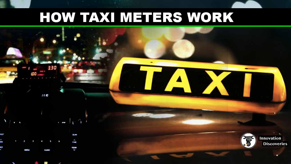 How Taxi Meters Work