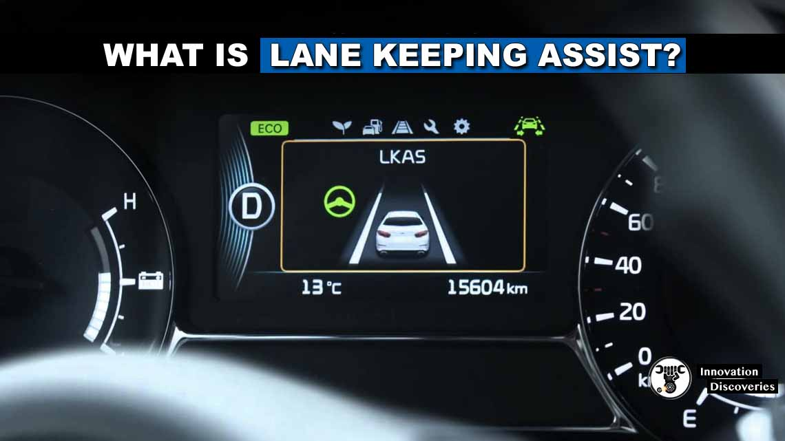 What Is Lane Keeping Assist?