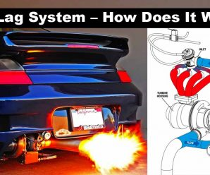 Anti Lag System – How Does It Work?