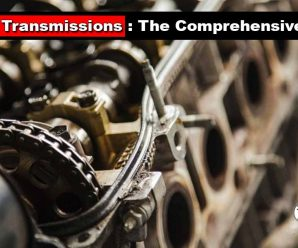 Sealed Transmissions: The Comprehensive Guide