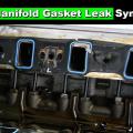 What Are The Intake Manifold Gasket Leak Symptoms?