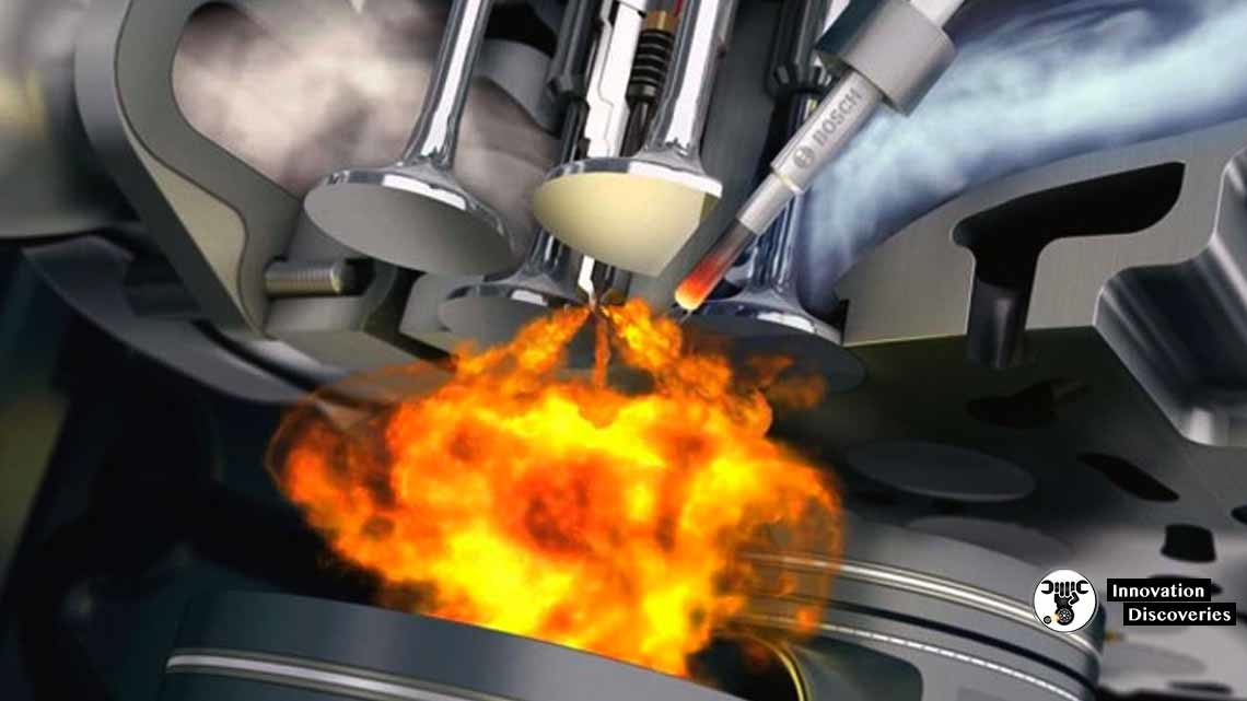 Air Fuel Mixture Ratio is going to be Affected
