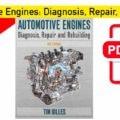 Automotive Engines: Diagnosis, Repair, Rebuilding 6th Edition | PDF