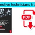 Automotive technicians training | PDF