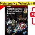 Aviation Maintenance Technician Handbook | PDF