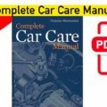 Mike Bumbeck Complete Car Repair Manual | PDF
