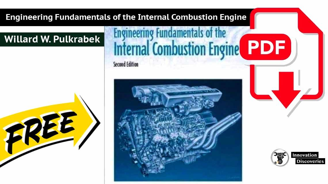 Engineering Fundamentals of the Internal Combustion Engine | PDF