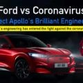 Ford vs Coronavirus – Project Apollo's Brilliant Engineering