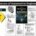 Dictionary of Automotive Engineering | PDF