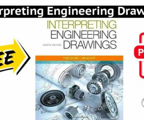 Interpreting Engineering Drawings |PDF