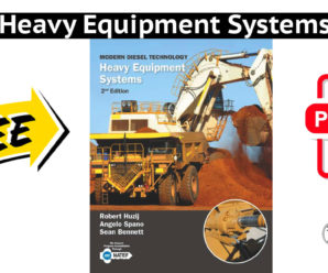 Heavy Equipment Systems | PDF