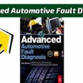 Advanced Automotive Fault Diagnose